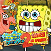 SpongeBob SquarePants Diner Dash 2 - Downloadable SpongeBob Game