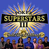 Poker Superstars III - Downloadable Poker Game