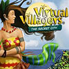 Virtual Villagers 3: The Secret City - Downloadable Classic Family Game