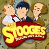The Three Stooges: Treasure Hunt Hijinks - Downloadable Classic Cartoon Game