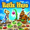 Puzzle Hero - Downloadable Classic RPG Game