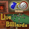 Live Billiards Deluxe - Downloadable Pool Game