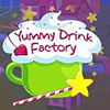Yummy Drink Factory - Downloadable Classic Simulation Game