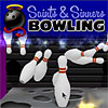 Saints & Sinners Bowling - Downloadable Classic Multiplayer Game
