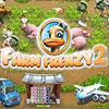 Farm Frenzy 2 - Downloadable Tycoon Game