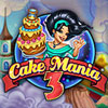 Cake Mania 3 - Downloadable Classic Girls Game