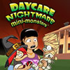 Daycare Nightmare: Mini-Monsters - Downloadable Classic Monster Game