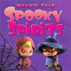 Spooky Spirits - Downloadable Tetris Game