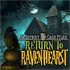 Mystery Case Files: Return to Ravenhearst - Mac Holiday Game