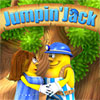 Jumpin' Jack - Downloadable Classic Arcade Game