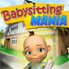Babysitting Mania - Downloadable Classic Arcade Game