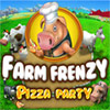Farm Frenzy Pizza Party - Downloadable Classic Simulation Game