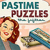 Download Pastime Puzzles game