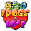 Frogs in Love - Downloadable Frogger Game