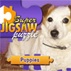 Download Super Jigsaw Puppies game