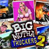 Big Mutha Truckers 2 - Downloadable Truck Game