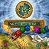 Sky Kingdoms - Downloadable Zuma Game