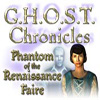 G.H.O.S.T Chronicles: Phantom of the Renaissance Faire - Mac Holiday Game