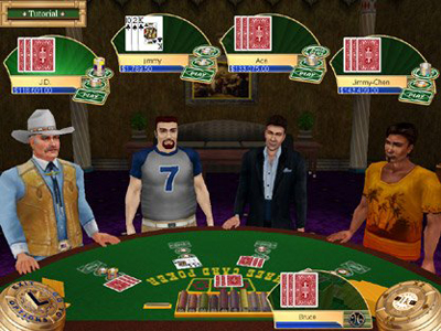 Hoyle Casino 3d Card Game For Pc