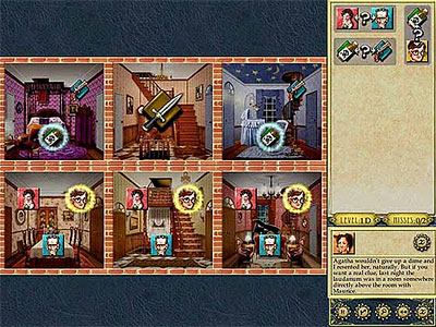 Inspector Parker Detective Game For Pc