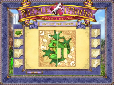 Puzzle Mania - Jigsaw Game for PC