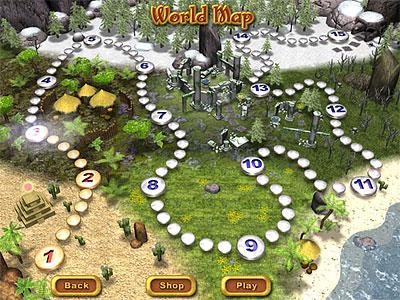حمل جميع اصدارت لعبة زوما العالميه مجاناً Screenshot_big_2_241