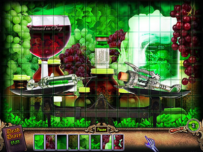 Redrum Hidden Object Game For Pc