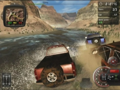 4x4: Hummer - Off-Road Game for PC