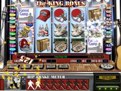 mgm vegas casino
