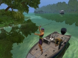 Rapala Pro Fishing screenshot