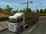 German Truck Simulator - Truck Game