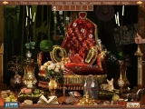 Hidden Object Crosswords screenshot