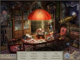 Letters from Nowhere 2 - Hidden Object Game