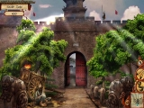 Judge Dee: The City God Case - Hidden Object Game