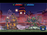 Worms: Reloaded screenshot