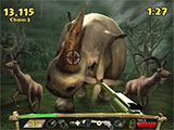 Remington Super Slam Hunting: Africa screenshot