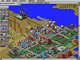 SimCity 2000 Special Edition screenshot