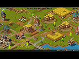 Townsmen — A Kingdom Rebuilt screenshot