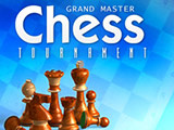 Grandmaster Chess Tournament - Chess Game
