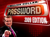 Million Dollar Password 2009 Edition screenshot