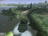 Steel Fury: Kharkov 1942 screenshot