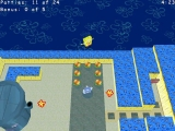 SpongeBob SquarePants Krabby Quest screenshot