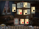 Solitaire Mystery: Stolen Power - Solitaire Game