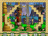 Snowy: Treasure Hunter 2 screenshot