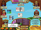 Casino Island screenshot