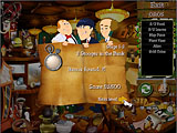 The Three Stooges: Treasure Hunt Hijinks screenshot