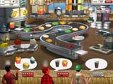 Burger Shop 2 - Time Management Game