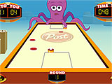 Octo Hockey screenshot