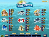 Reel Deal Slots: Fishin' Fortune - Slot Machine Game