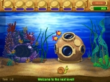 Insaniquarium - Adventure Game